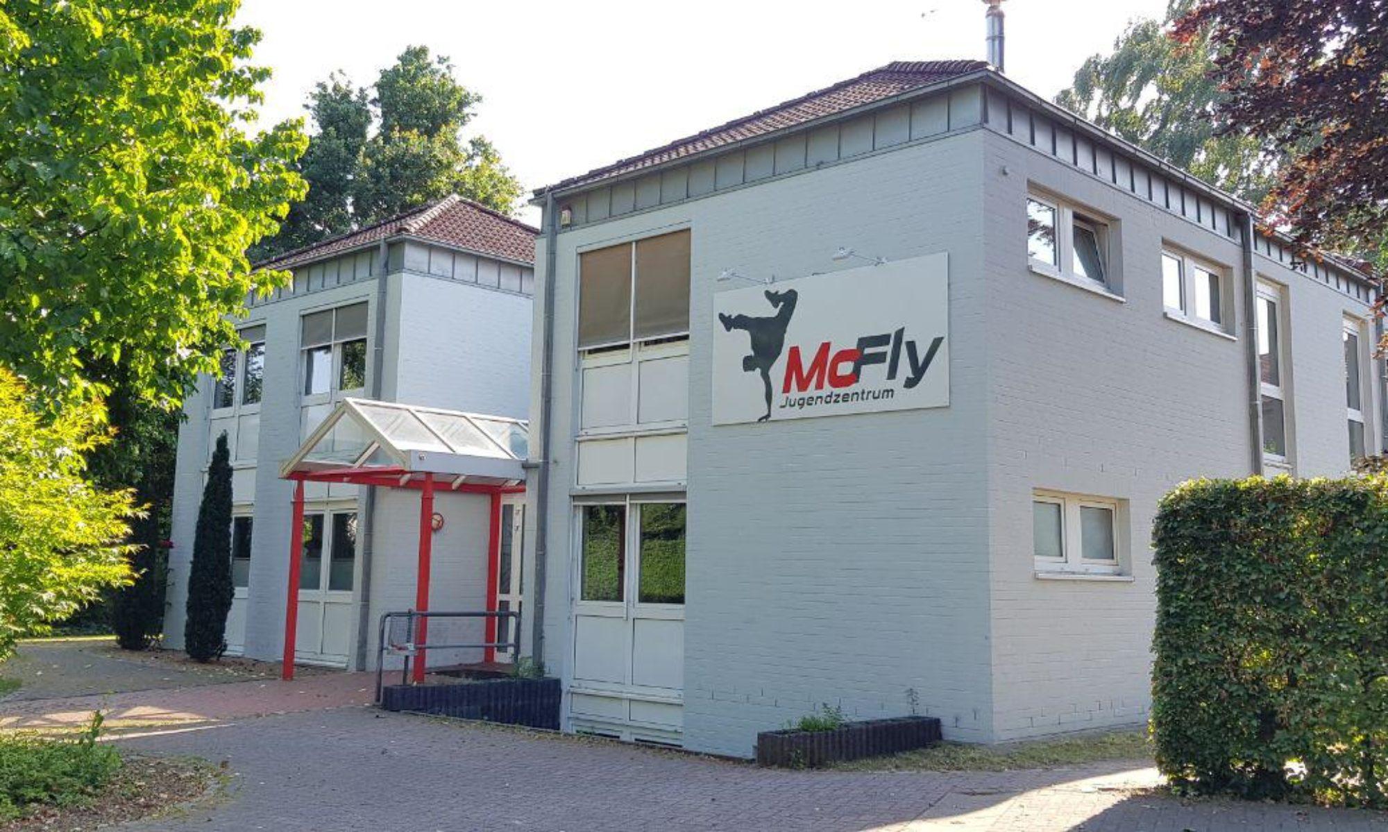 Jugendzentren Neuenkirchen